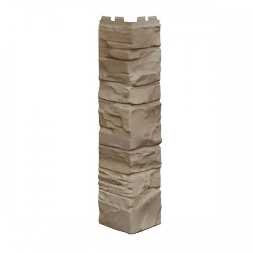 Угол наружный к Фасадным Панелям VOX (Вокс) Solid Stone Regular (Солид Стоун) Умбрия