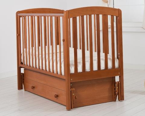Детская кроватка Гандылян  Чу-ча маятник универсальный