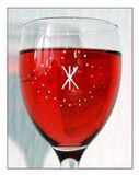 Фужер для вина  30801/30802