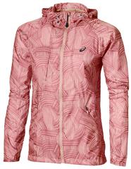 Ветровка непромокаемая Asics Fuzex Packable Jacket женская
