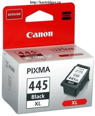 Картридж Canon PG-445XL / 8282B001