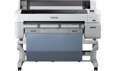 Принтер Epson SureColor SC-T5200 (A0; 36