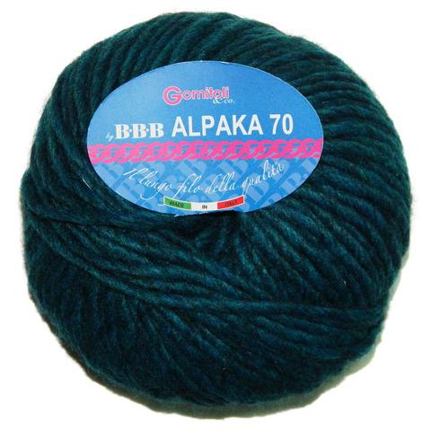 Купить Пряжа BBB Alpaka 70 Код цвета 12 | Интернет-магазин пряжи «Пряха»