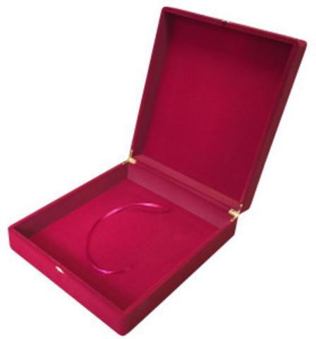Подарочная коробка для ключницы (29×34)
