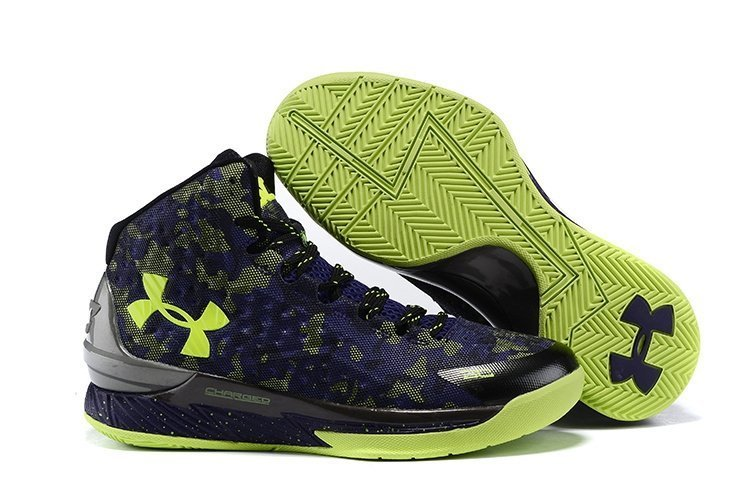 Under Armour UA Curry One (008)