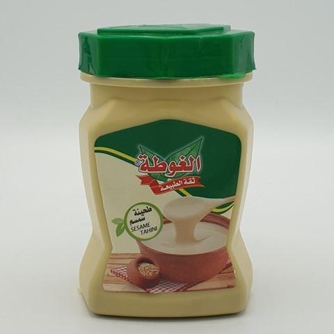 Тахина (кунжутная паста) ALGOTA, 400 гр