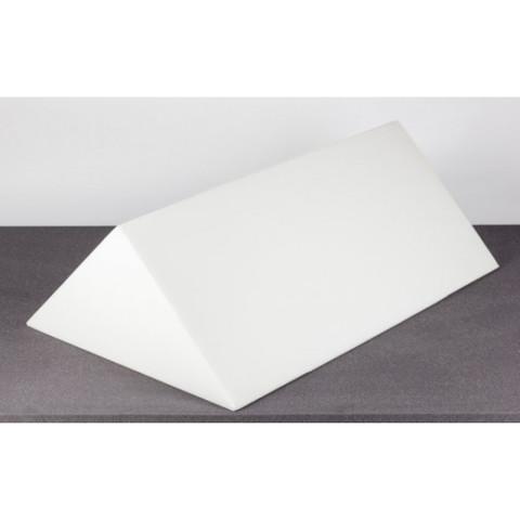 Басловушка ECHOTON FIREPROOF 100x48x48cm   из материала  меламин  BASOTECT белый