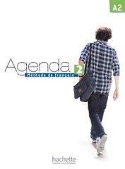 Agenda 2 Livre de l'eleve + DVD-ROM**