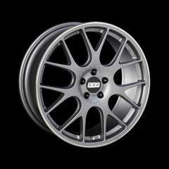 Диск колесный BBS CH-R 9x20 5x112 ET25 CB66.5 satin titanium