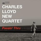 Charles Lloyd New Quartet / Passin' Thru (2LP)