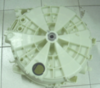 Бак в сборе для стиральной машины Candy (Канди) - 91671136