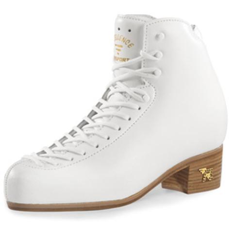 Ботинки для фигурного катания  Risport Excellence (white/белый)