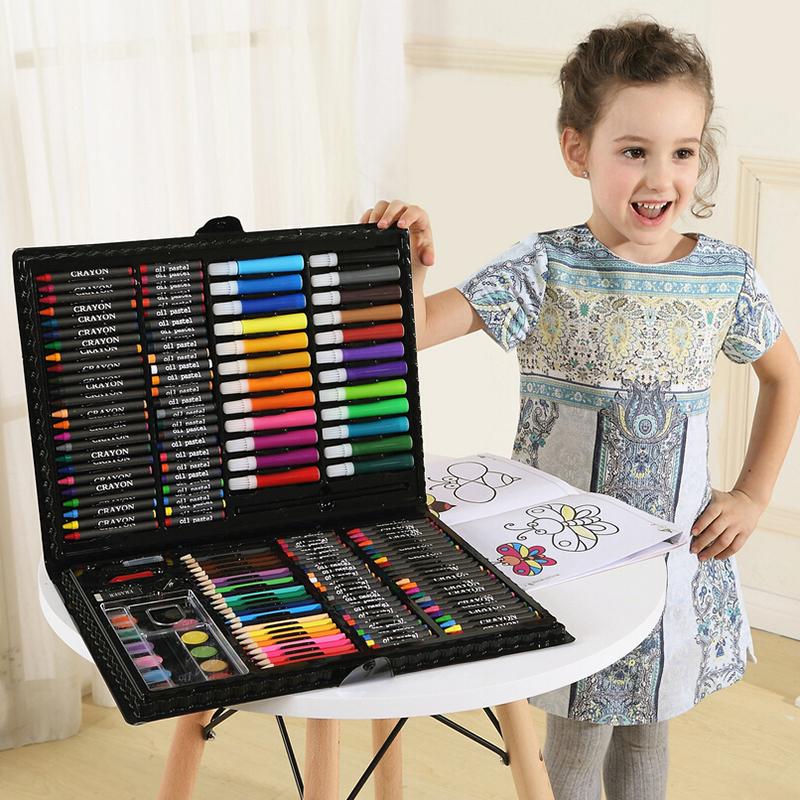 Товары для детей Художественный набор для творчества 168 предметов nabor_dlya_tvorchestva.jpg