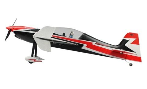 Модель самолёта DYNAM Sbach 342 (2.4G, mode 2) (код: DY8945)