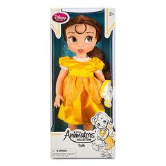 Кукла Бель малышка из Красавица и Чудовище