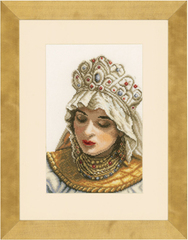 Lanarte Русская невеста (Russian Bride)