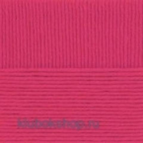 Пряжа Зимняя премьера (Пехорка) 49 Фуксия - купить в интернет-магазине недорого klubokshop.ru