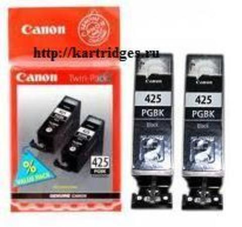 Картридж Canon PGI-425PGBkDbl / 4532B005