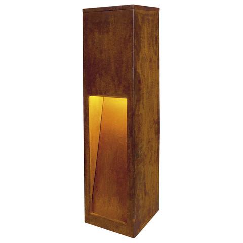 Наземный светильник RUSTY SLOT 50 LED