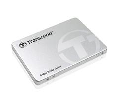 Твердотельный диск 1TB Transcend, 230S, 3D NAND, SATA III [R/W - 560/520 MB/s]