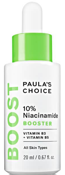 Paula's Choice 10% Niacinamide Booster сыворотка для лица 20 мл