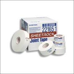 Соеденительная лента бумажная SHEETROCK (76,2м*5,2см) (белый)