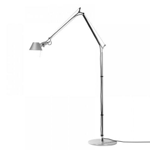 replica  Artemide Tolomeo Micro floor lamp  by Michele De Lucchi