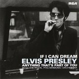 Elvis Presley / If I Can Dream (Single)(7