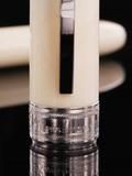 Visconti REMBRANDT Bianco белая смола (VS-483-35)