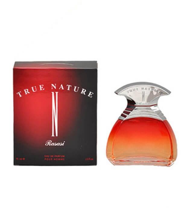 Rasasi True Nature Homme Eau De Parfum арабские духи купить за 1850 руб