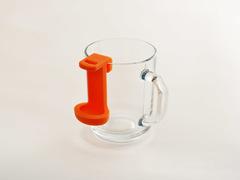 7444 FISSMAN Аксессуар для крепления ложки на чашку