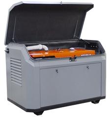Всепогодный шумозащитный ящик для генератора SB1700