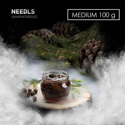 Табак Dark Side MEDIUM NEEDLS 100 г