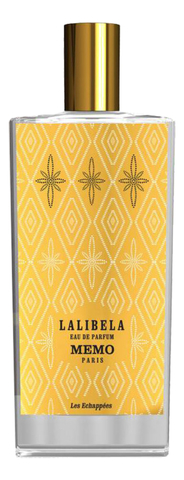 Memo Lalibela 3x10ml edp