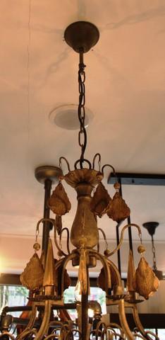 vintage chandelier  01-12 ( by Funky Vintage )