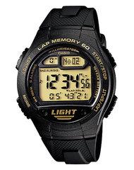Наручные часы Casio W-734-9A