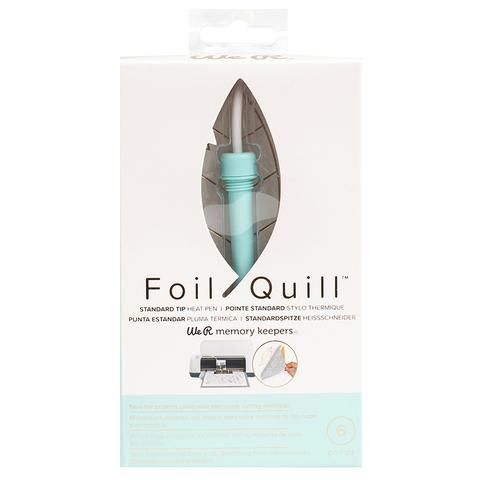 Ручка-насадка для фольгирования  We R Memory Keepers Foil Quill Pen -Standard Tip. Средняя 1,5 мм