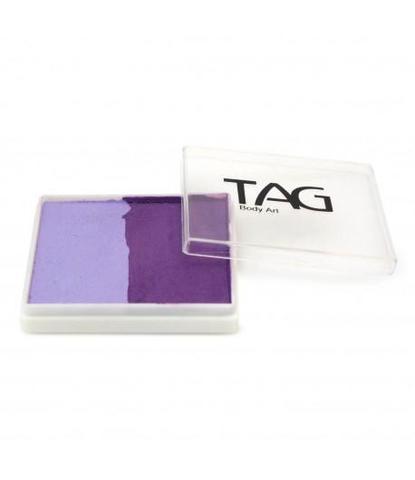 Аквагрим TAG 50гр лиловый/фиолетовый