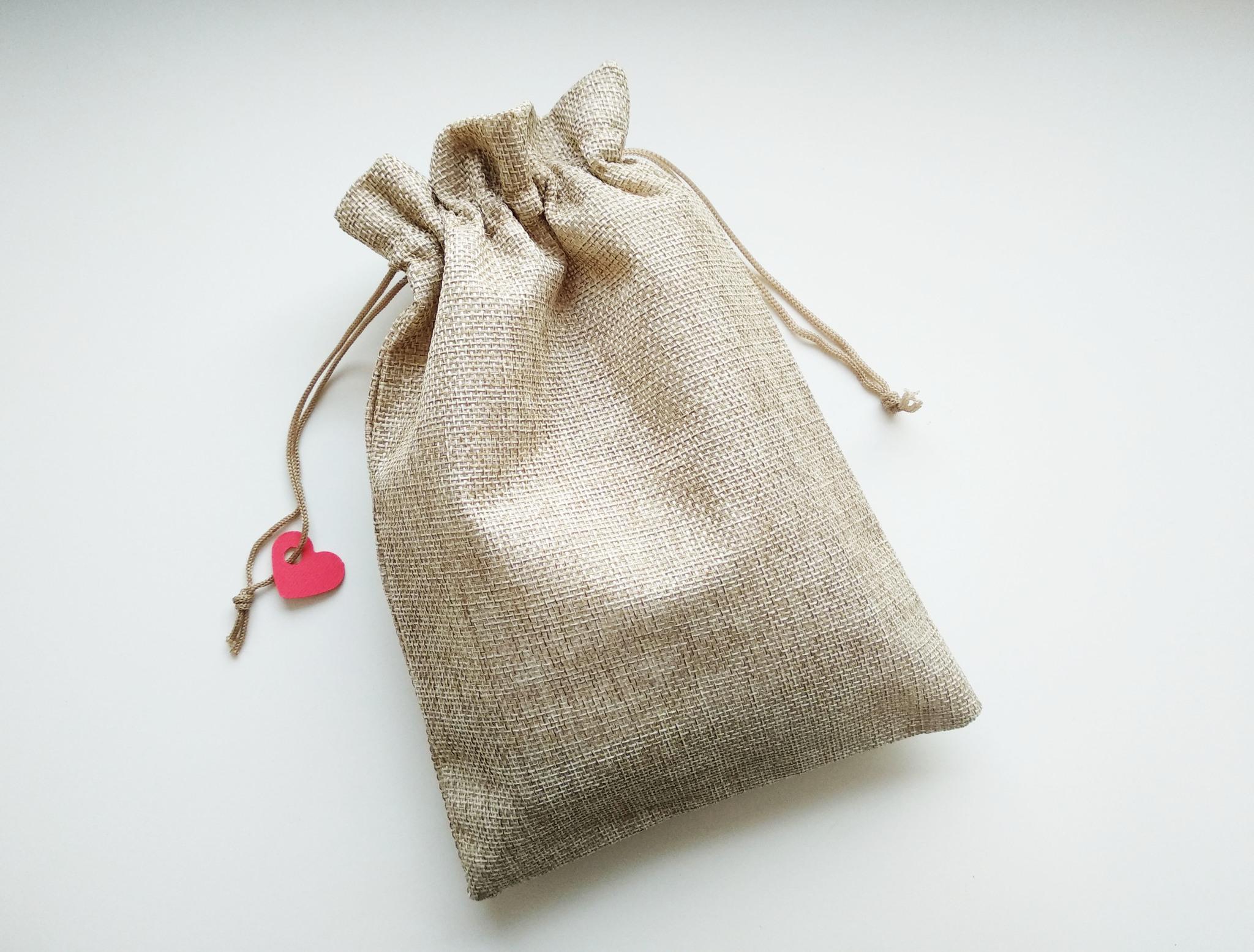 Подарочная упаковка 1 (интернет-магазин украшений LKdesign)