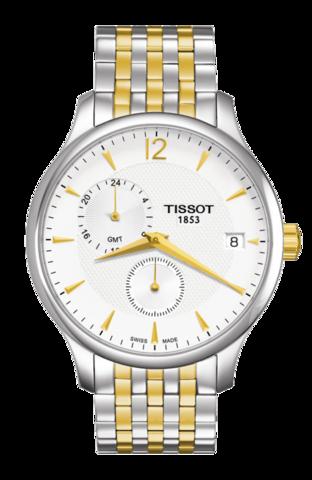 Купить Наручные часы Tissot T063.639.22.037.00 по доступной цене