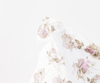 Постельное белье 2 спальное евро макси Mirabello Ombre di Rose розовое