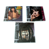 Комплект / Bill Wyman (3 Mini LP CD)