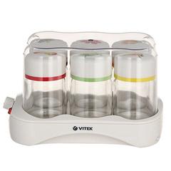 Йогуртница VITEK  VT-2600 (W Белый)