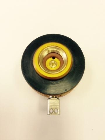 Клапан газовый модернизированный Valve V1 FMS0-V1