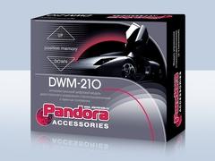 Модуль стеклоподъемника Pandora DWM 210