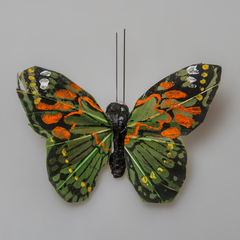 Бабочка 489679