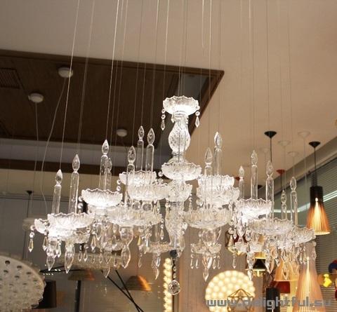 Design lamp 07-492