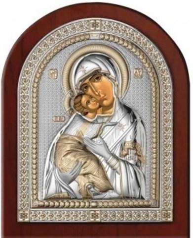 Икона Владимирская Божья Матерь (17.5*22.5)