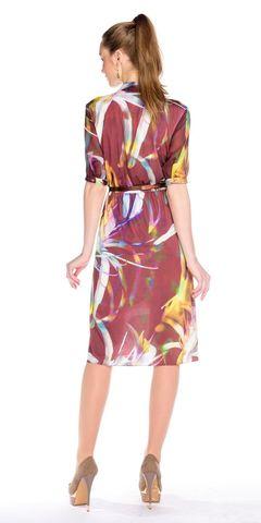 Платье З124-413
