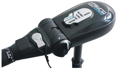 Электромотор лодочный Haswing PROTRUAR 5.0 - 24 V